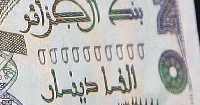 الجزائر .. أكثر من 17 مليار دولار عجز موازنة في 2019