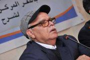 الزاير لـ مشاهد24: العثماني كذب على المغاربة ولم يقدم للنقابات عرضا جديدا