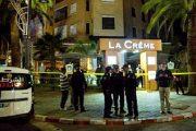 إسبانيا ترحل متورطا في اعتداء مقهى