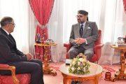 الملك محمد السادس يعين إدريس الكراوي رئيسا لمجلس المنافسة
