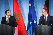 وزير ألماني: الإبقاء على الوضع الراهن في قضية الصحراء ليس مفيدًا لأي طرف