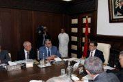 مشروع السجل الاجتماعي الموحد على طاولة اجتماع مجلس الحكومة