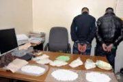 حجز 493 ألف و700 قرص من مخدر الاكستازي بميناء طنجة المتوسط