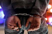 اعتقال ملثم سرق وكالة لتحويل الأموال