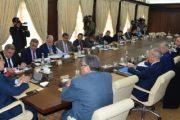 العثماني: الملك كلف الرميد بوضع مخطط تنفيذي للديمقراطية وحقوق الإنسان