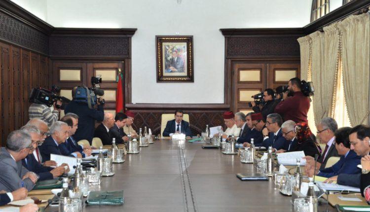 حكومة العثماني تصادق على مرسومين يهمان الجامعة المغربية