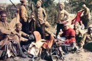 مؤرخ فرنسي: حوالي 40 ألف مغربي شاركوا مع فرنسا في الحرب العالمية I