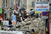 لا وجود لمغاربة ضمن ضحايا حادث المباني المنهارة في مرسيليا