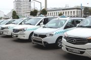ثمانية مطالب تدفع سائقي سيارات الأجرة للاحتجاج