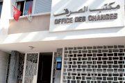مكتب الصرف يؤكد تفاقم العجز التجاري وارتفاع الاستثمارات الأجنبية