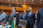 أديس أبابا: العثماني يبرز مساتدة المغرب لرؤية الإصلاح المؤسساتي للاتحاد الإفريقي