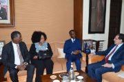 رئيس برلمان عموم إفريقيا يشيد بدعم المغرب للاندماج الإقليمي والقاري