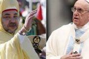البابا فرانسيس يحل بالمغرب نهاية مارس المقبل