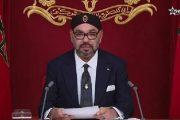في خطاب المسيرة.. الملك يدعو الجزائر لفتح صفحة جديدة في العلاقات الثنائية