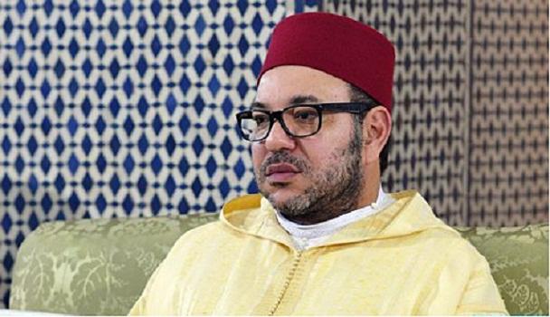 الملك يترأس غدا حفل الذكرى العشرين لوفاة الملك الراحل الحسن الثاني