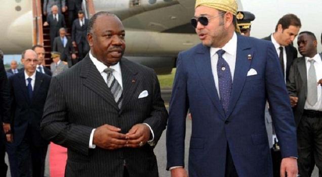 بعد مغادرته الرياض.. الرئيس الغابوني يحل بالمغرب لقضاء