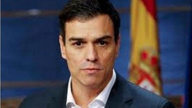 إسبانيا.. الشرطة تعتقل رجلا خطط لقتل رئيس الحكومة بيدرو سانشيز