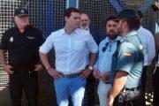 حزب إسباني يدعي إخضاع المغاربة لنفس المراقبة المفروضة على الإسبان بباب سبتة