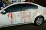 سيارة ملطخة بالدماء تستنفر مصالح الأمن