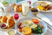 عدم تناول الإفطار يؤثر على قلب طفالك