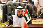 خليفة بن زايد يجدد رفض الإمارات المس بالوحدة الترابية للمغرب