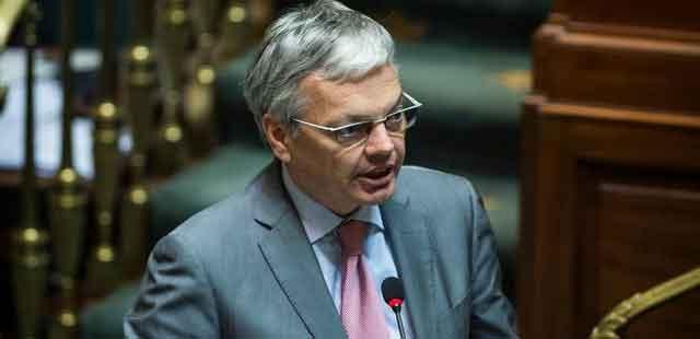 وزير بلجيكي: المغرب شريك مفضل لنا في الاستثمارات الموجهة نحو إفريقيا