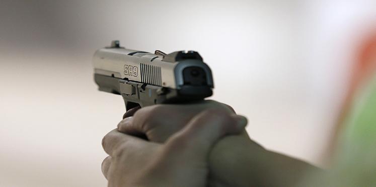 الداخلة.. الرصاص يلعلع لتوقيف شخص هدد عناصر الشرطة بالسلاح