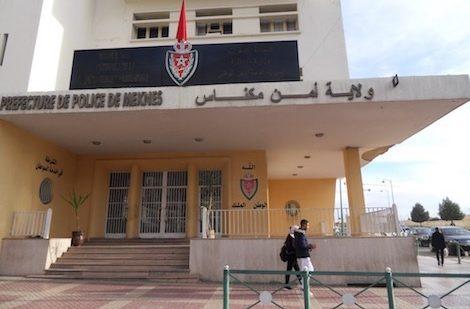 السلطات تحدد لوحة ترقيم السيارة التي تسببت في مقتل تلميذ بمكناس
