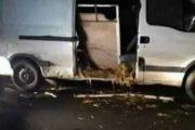 حادثة سير خطيرة تتسبب في وفاة مشجع بركاني وإصابة آخرين
