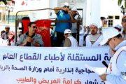 إضراب وطني..أطباء القطاع العام يشلون المستشفيات