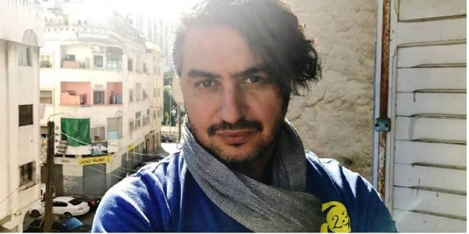هشام العسري يتنافس بـ