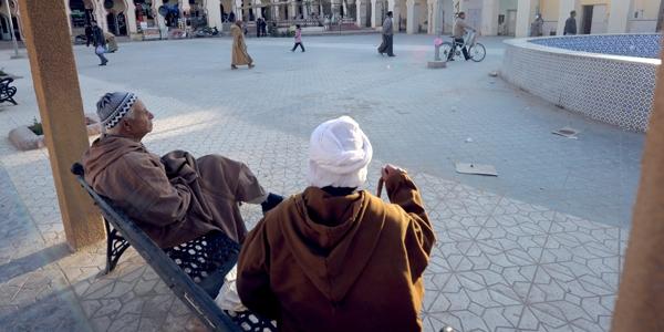 الجزائر تتخذ قراراً مثيراً للجدل لإنقاذ صندوق المعاشات من الإفلاس