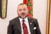 برقية تعزية ومواساة من الملك محمد السادس إلى أمير دولة الكويت