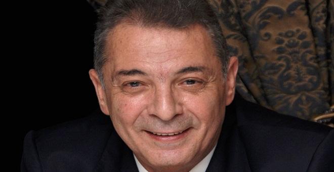 محمود حميدة ضيف مهرجان الرباط الدولي لسينما المؤلف