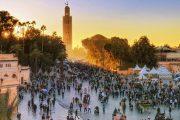 مؤتمر بمراكش يسجل رقما قياسيا.. 7 آلاف مشارك في يوم واحد