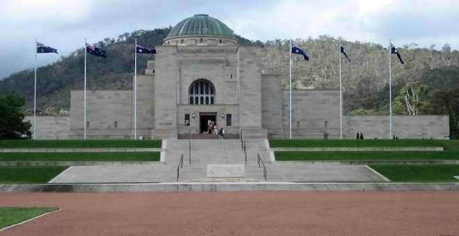 ملايين الدولارت لتوسيع متحف الحرب الوطني