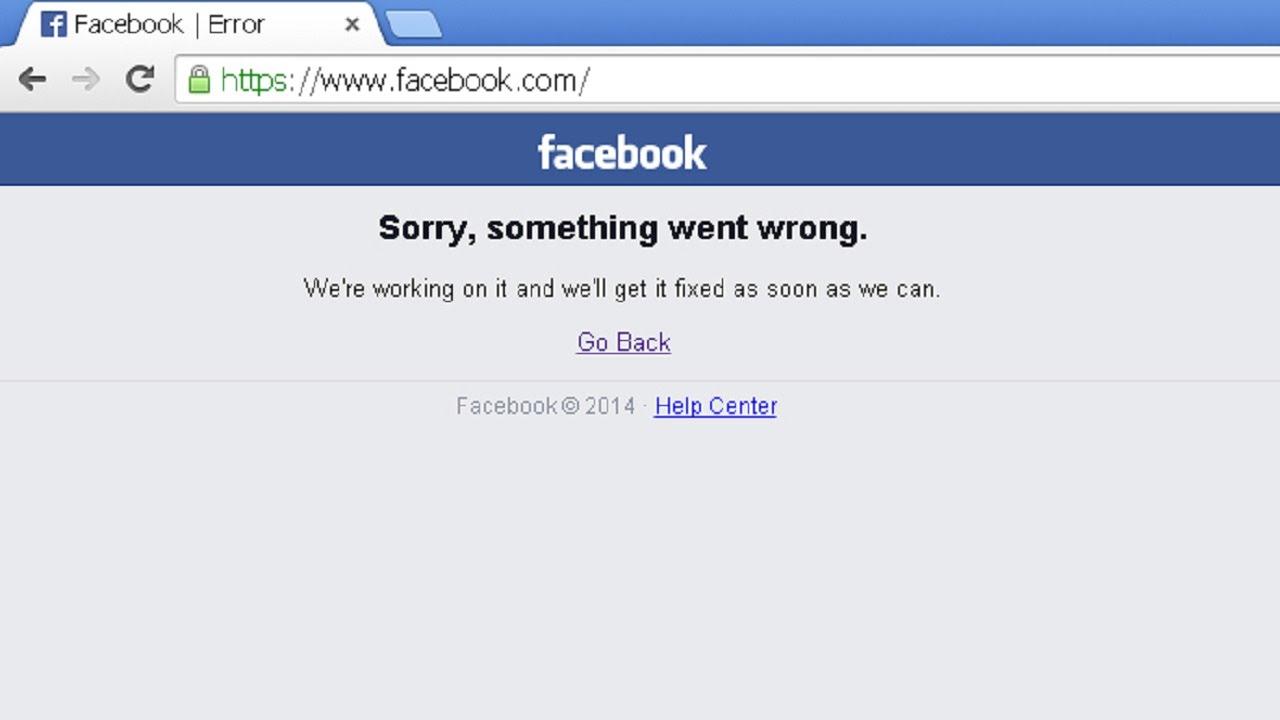 خلل تقني يتسبب في تعطل فيسبوك وانستجرام عالميا