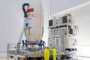 """ساعات قليلة لإطلاق القمر الصناعي المغربي """"محمد السادس-ب"""""""