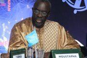 ميدايز 2018.. رئيس برلمان سيدياو يؤكد على دعمه لعضوية المغرب