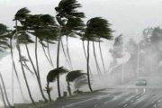 نشرة خاصة: اضطرابات جوية ورياح قوية بهذه المناطق