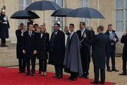 محللون: احتفالية باريس أظهرت قوة الديبلوماسية الملكية