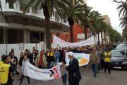 جبهة إنقاذ سامير تتوعد بتصعيد الاحتجاجات