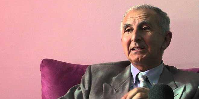 تاج الدين الحسيني: رد الجزائر على الدعوة الملكية لا يتضمن أية حلول