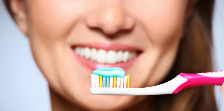 تعرفي على استخدام جديدة لمعجون الأسنان