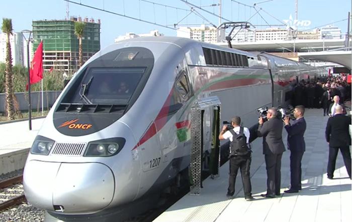 بعد معطيات الخليع.. الحكومة تقيم تجربة القطار فائق السرعة