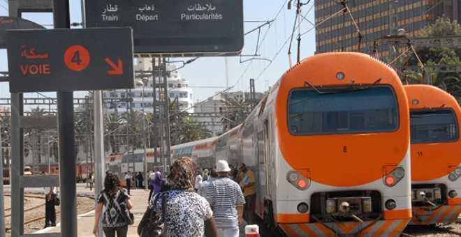 تقرير: المكتب الوطني للسكك الحديدية يعاني عجزا ماليا مزمنا