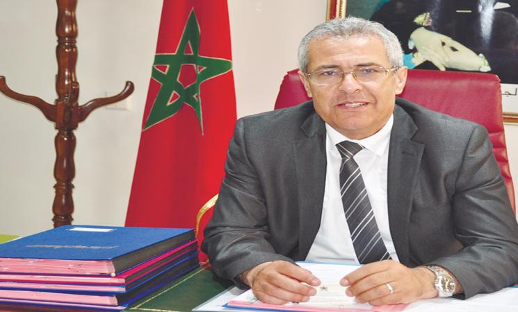 انتخاب بنعبد القادر رئيساً مساعدًا للجمعية الإفريقية للإدارة العمومية