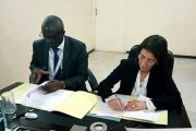 التوقيع على اتفاق شراكة بين المغرب وموريتانيا في مجال المحروقات والمعادن