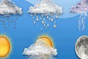 توقعات أحوال الطقس لليوم الخميس