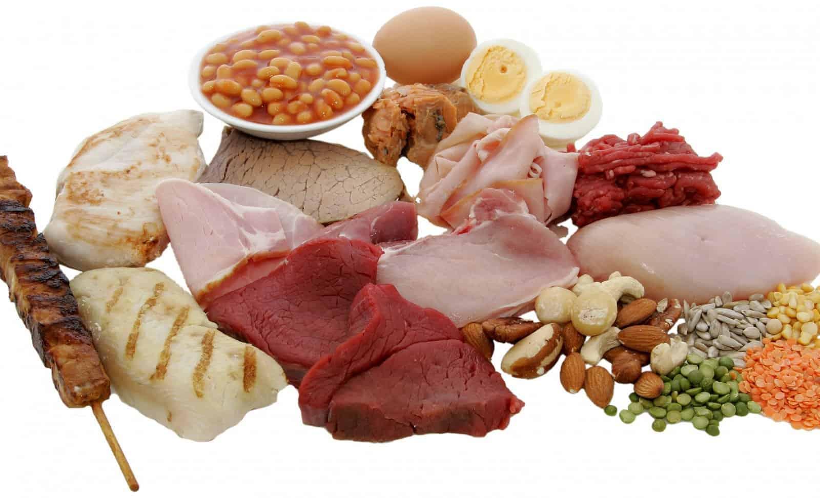 قواعد مهمة لإنجاح رجيم البروتين